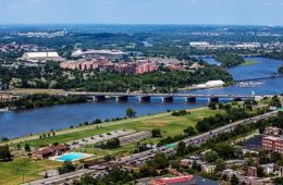 things to do in anacostia