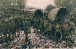 Artist Soldiers