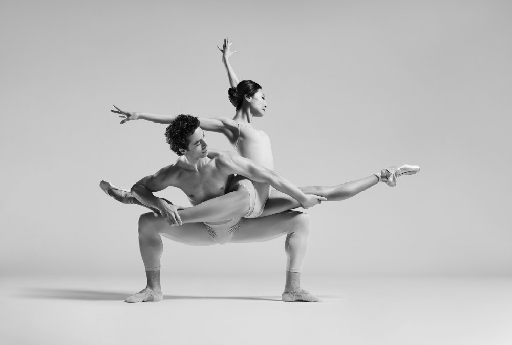 Experience 'Unbound' by the San Francisco Ballet, Oct. 23-28, at the Kennedy Center