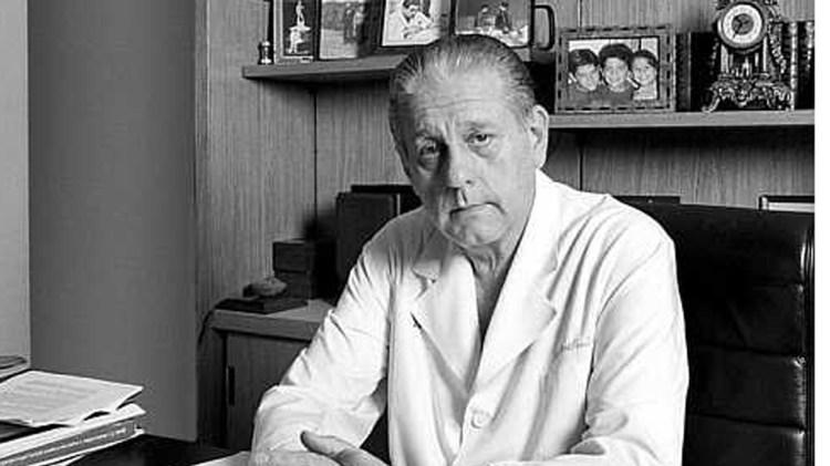 Hoy se celebra el Día Nacional de la Medicina Social en homenaje al Dr. René G. Favaloro