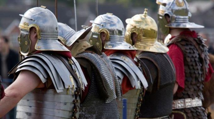 Armor of God Helmet of Salvation