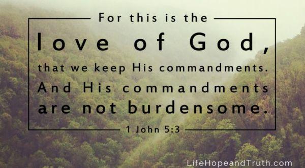 10 commandments # 34