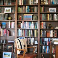 How to Build Your Personal Library