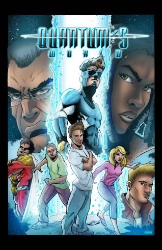 portada quantum DC