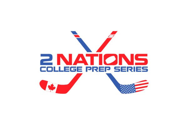 Professional, Colorful, College Logo Design for 2 Nations ...