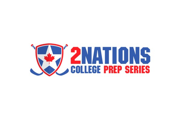 Profesional, Vistoso, College Diseño de Logo for 2 Nations ...