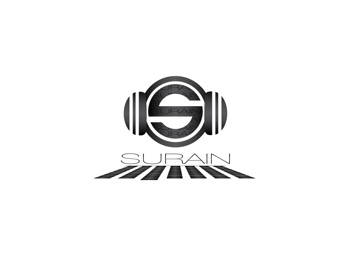 Electronic Logo Design For Surain By Tjax