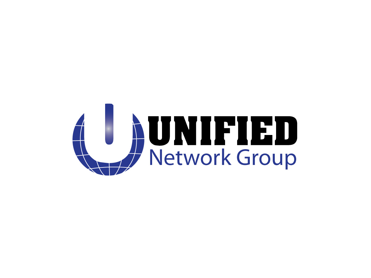 Logo Design Project For Unified Network Group Electrical