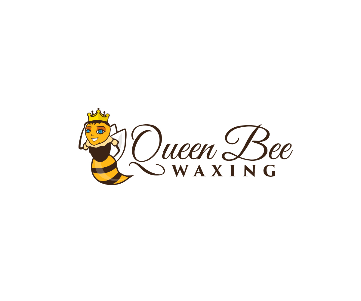 73 Feminine Personable Hair Removal Logo Designs For Queen