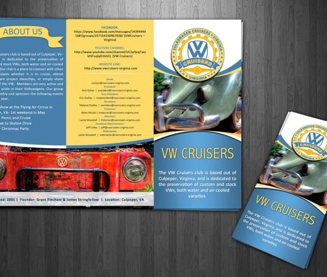 Brochure Design By Esolz Technologies For This Project Design 2349821