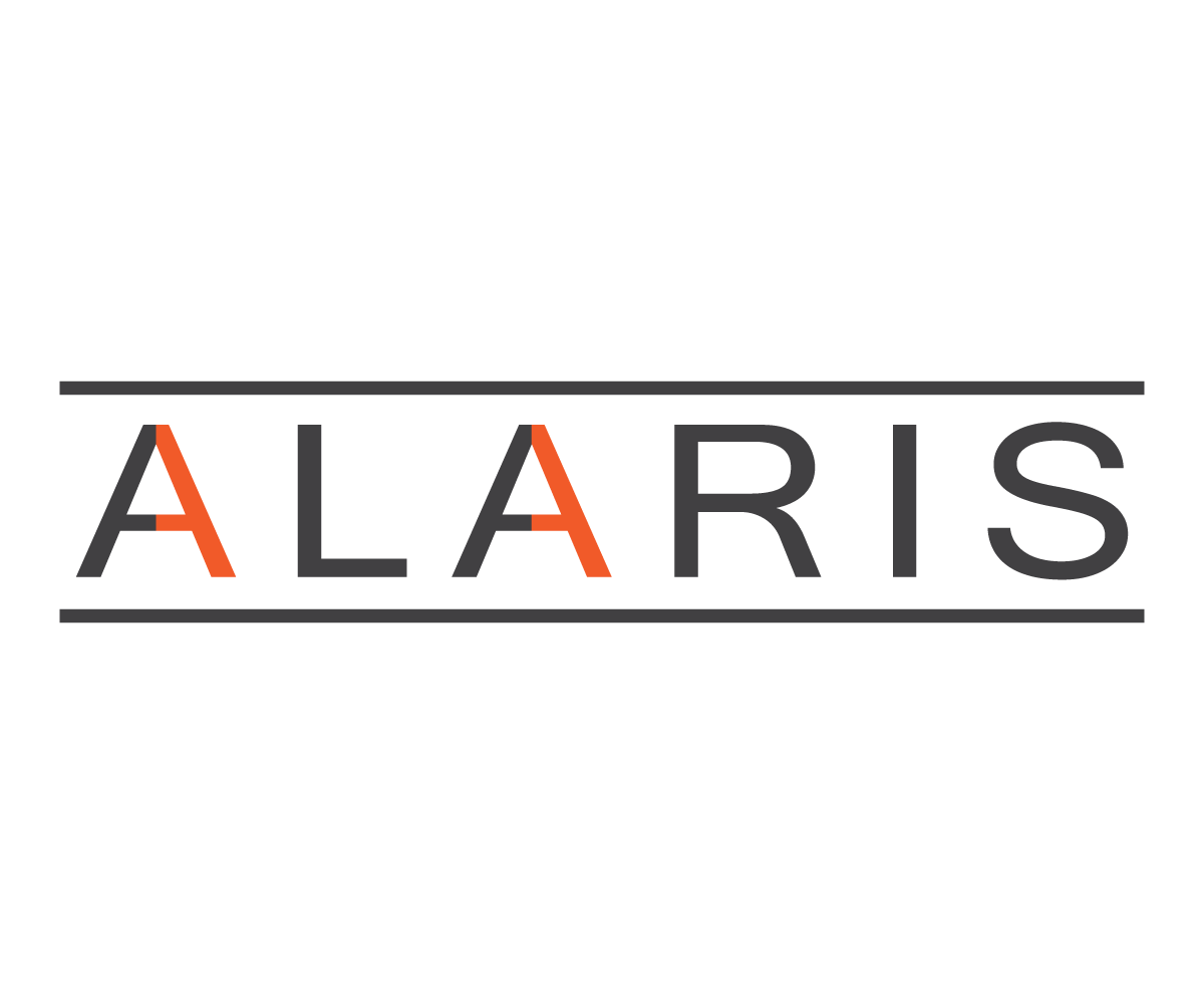 Serious Modern Security Logo Design For Alaris By Box