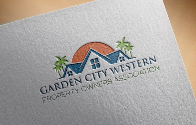 Elegant  Traditional  Town Logo Design for Garden City WPOA or     Elegant  Traditional  Town Logo Design for a Company in United States    Design 16098427