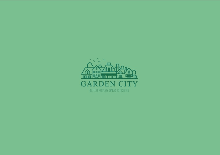 Elegant  Traditional  Town Logo Design for Garden City WPOA or     Elegant  Traditional  Town Logo Design for a Company in United States    Design 16092505