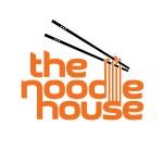 Bold Playful Restaurant Logo Design For The Noodle House 麵之家 By Simon Hon Design 20557654