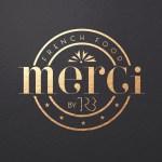 Elegant Modern Restaurant Logo Design For Merci French Food By Trb By Gldesigns Design 20834861