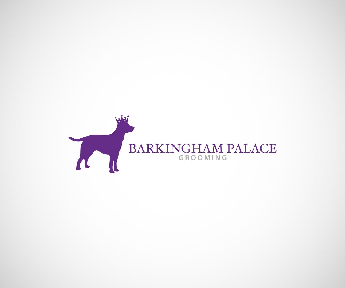 Upmarket, Conservative, Daycare Logo Design For Barkingham