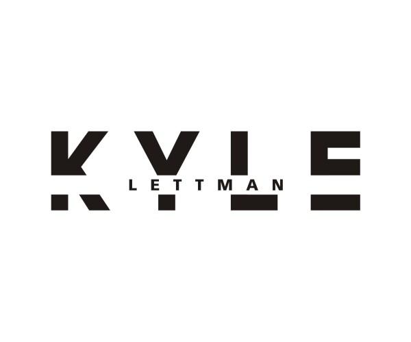 Logo Design for Kyle Lettman by 4AD | Design #5392013