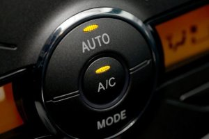DC Autos Overton Vehicle Air Conditioning Control
