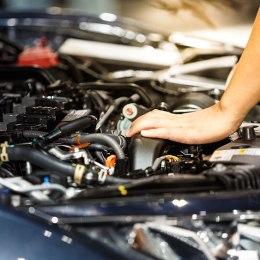 Car Repairs Consumer Business