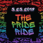 The Pride Ride