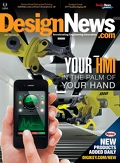 Design News - May 2014