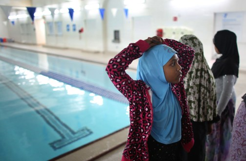 sharia-swim