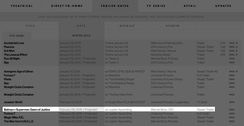 batmanvsuperman_teaser_schedule