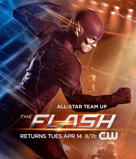 Flash_Singles_TheFlash