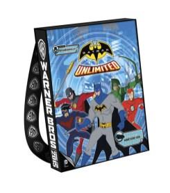 Unlimited Batman