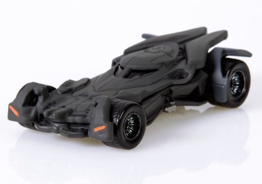 hotwheel_ Batmobile