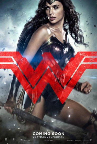 BVS_Wonder_Woman_Poster