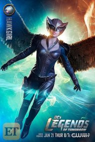 Hawkgirl_Poster