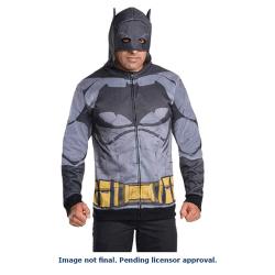 Batman v Superman: Dawn of Justice Batman Hooded Costume