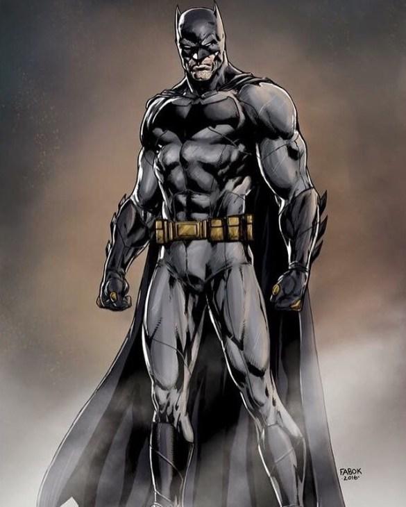The Batman Batman Day Dc comics news