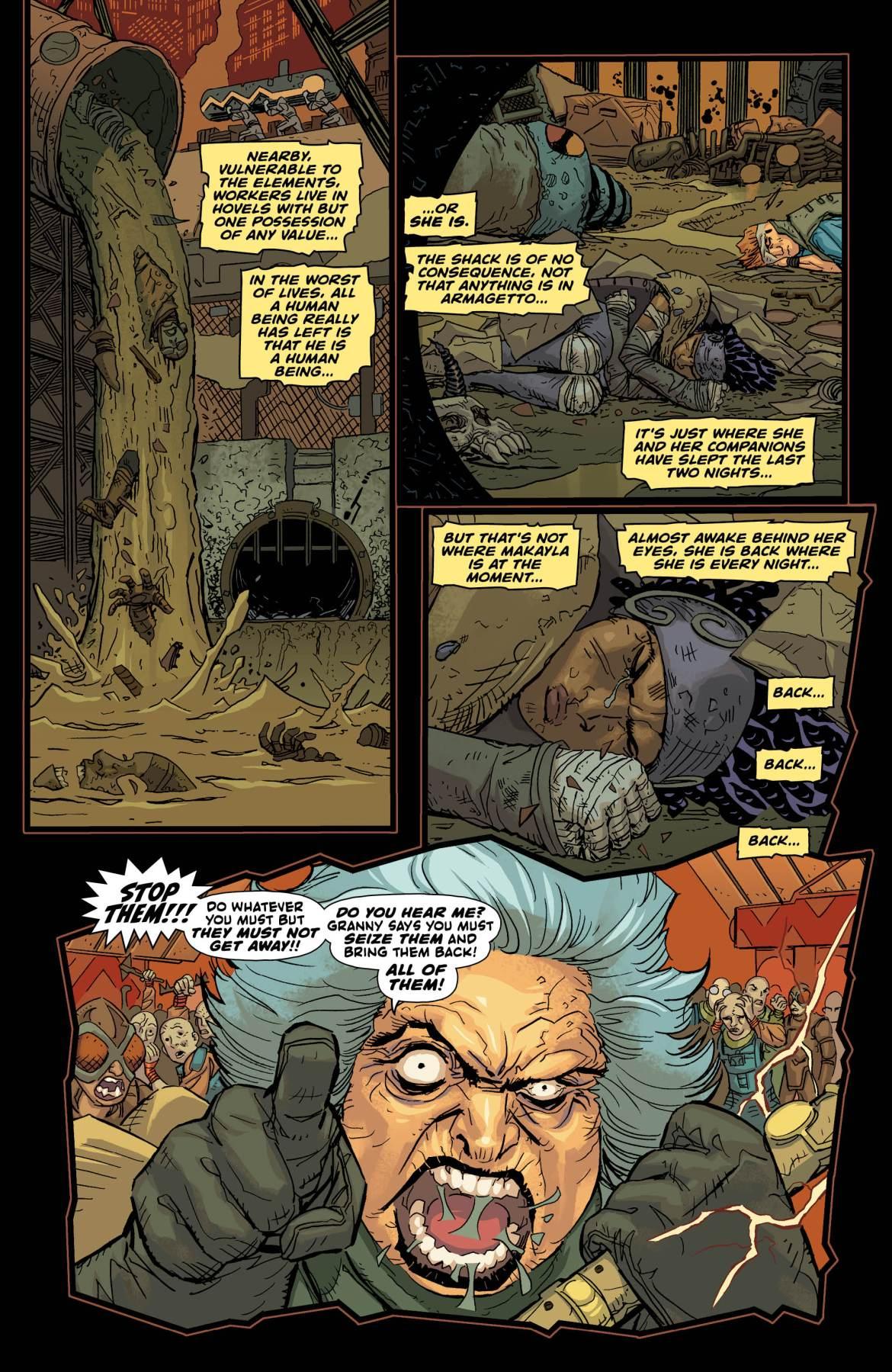Jack Kirby Darkseid - DC Comics News
