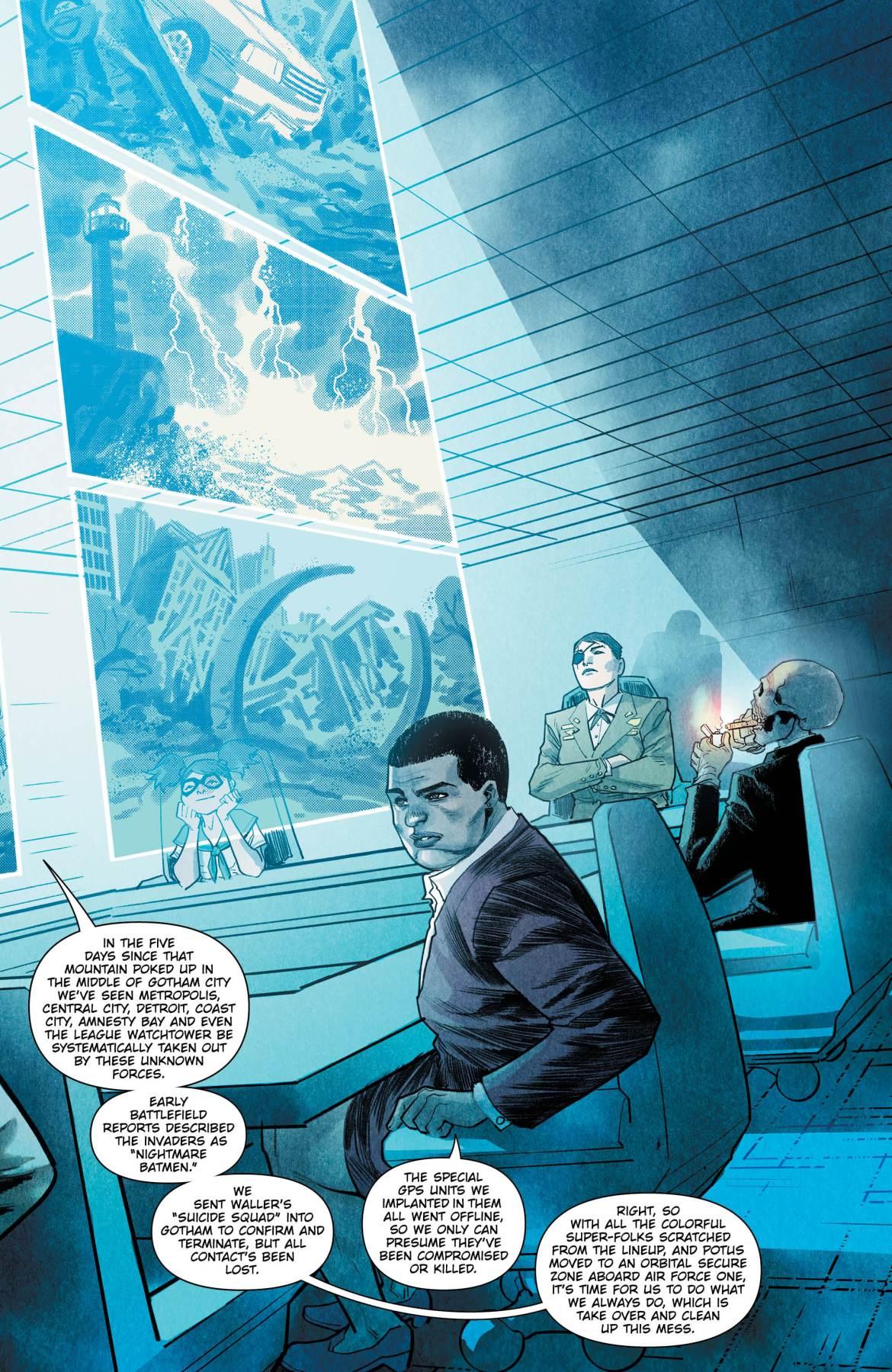 Batman The Merciless 3 - DC Comics News