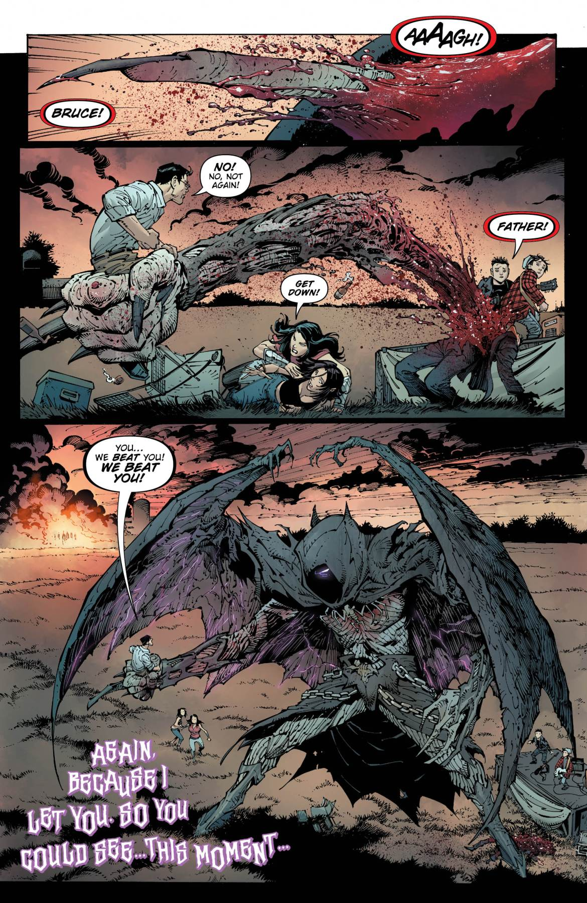 Dark Nights Metal 2 - DC Comics News