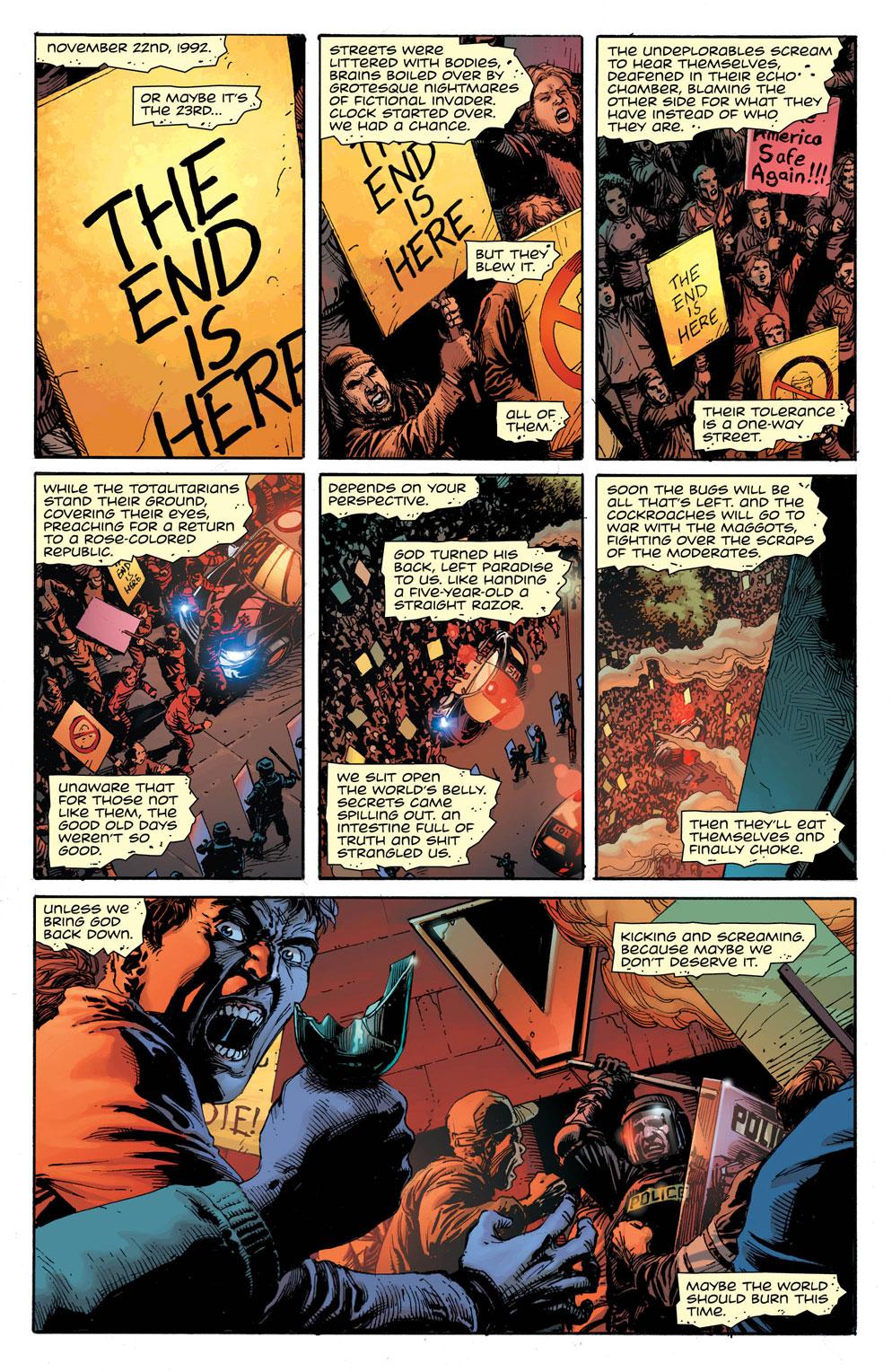 Doomsday Clock 1_1 - DC Comics News
