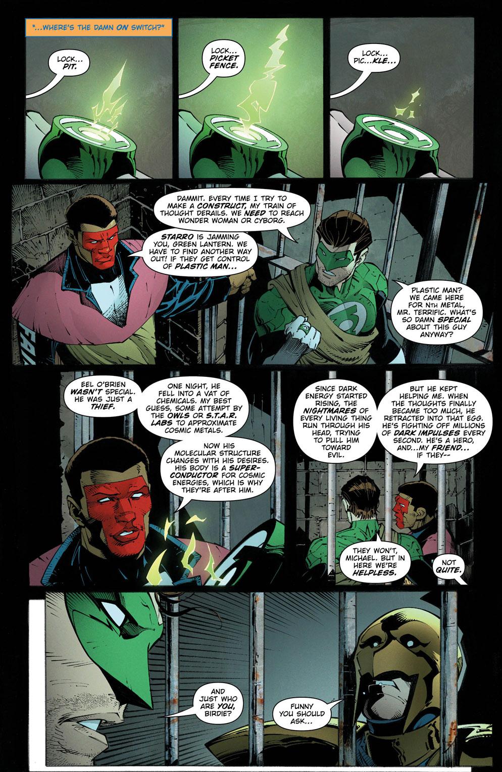 Dark Nights Metal 5_5 - DC Comics News
