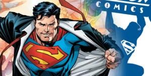 action comics superman dc comics news