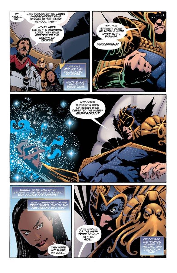 Aquaman 34-3 - DC Comics News