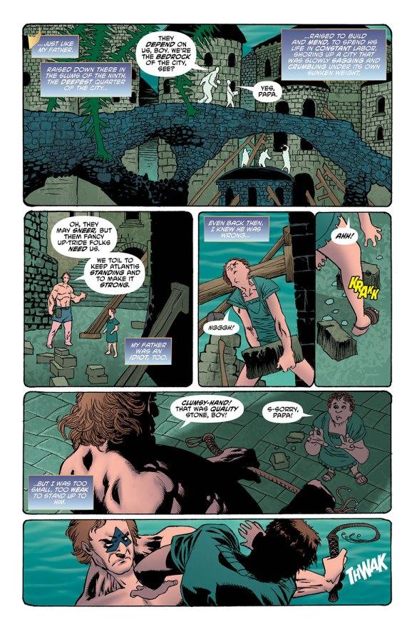 Aquaman 34-4 - DC Comics News