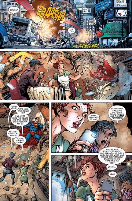 Action 1000 - 2 - DC Comics News