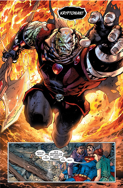 Action 1000 - 4 - DC Comics