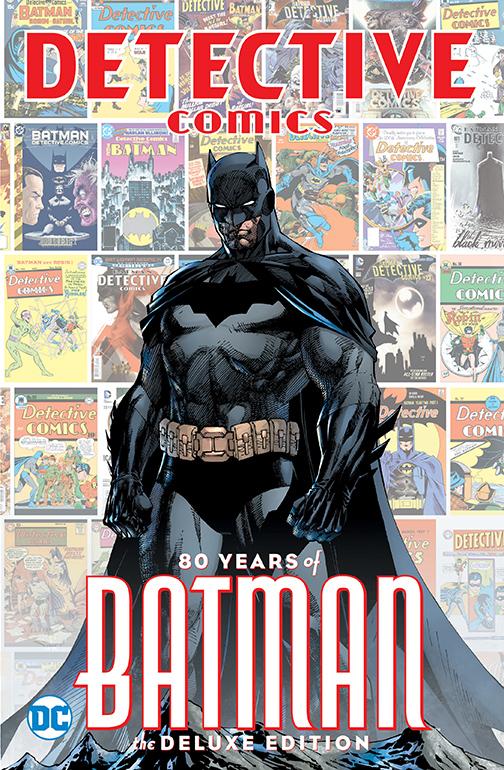 batman 80 dc comics news