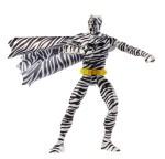 Zebra Batman SDCC Exclusive
