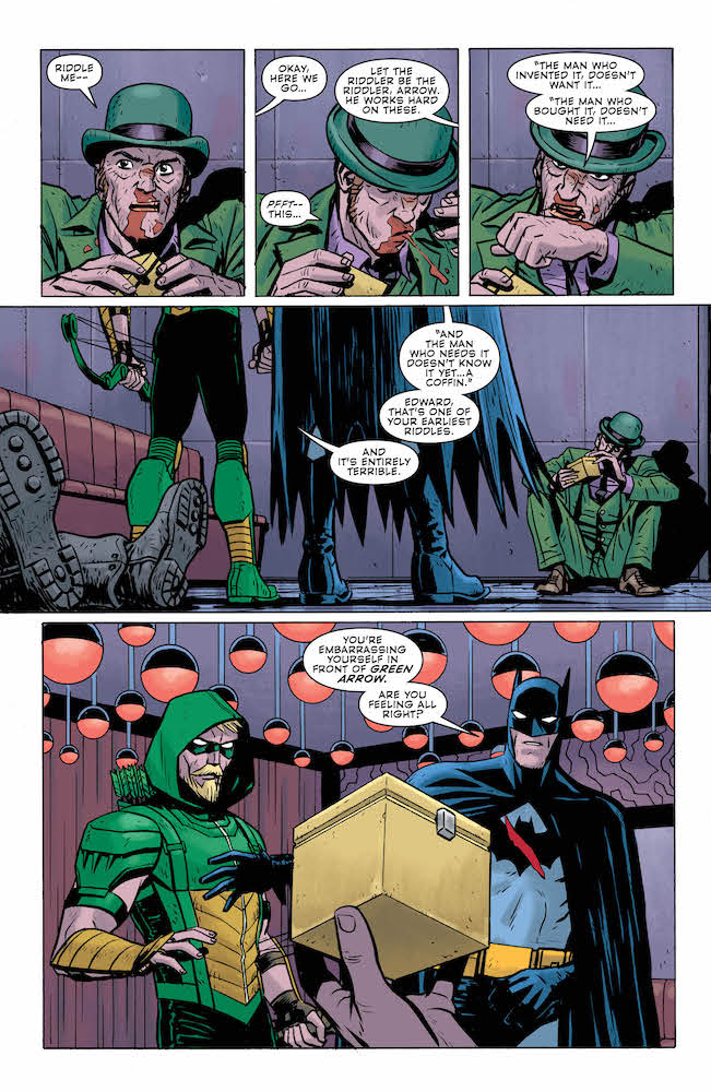 Batman-Green-Arrow-What's-Wrong-with-the-Riddler-