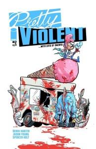 Pretty Violent 2