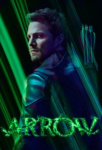 Arrow 8x01