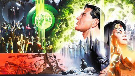 Ultimate DC Universe Timeline